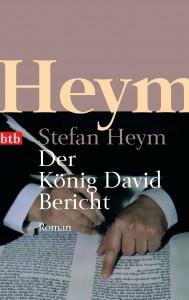 Der Koenig David Bericht von Stefan Heym