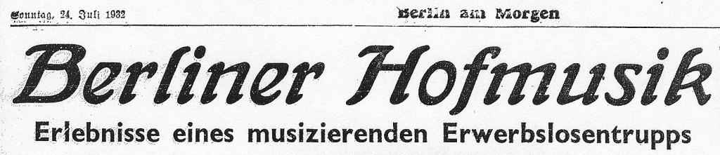 320724 BaM Berliner Hofmusik